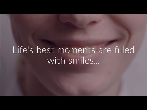 Moments Worth Smiling For