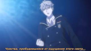 Танец с демонамиDance with devils musical русские субтитры 10 эпизод