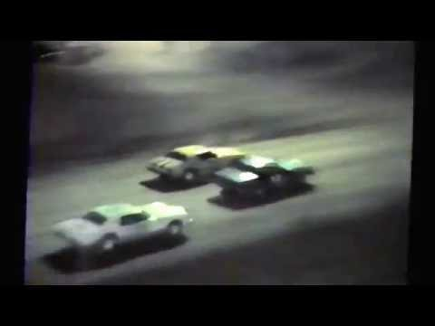 1985 races at Black Hills Speedway #37 grand national main event