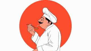 Tokem - chef chron (J Dilla - the twister (huh, WHAT))