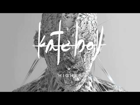 Kate Boy - 'Higher' (Official Audio)