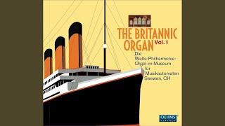 Organ Sonata in B-Flat Major, Op. 65, No. 4: II. Andante religioso