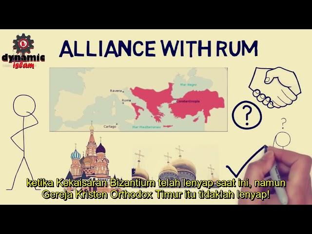 Rum adalah Rusia