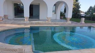 Villa de Maitre vue mer,a vendre,La Marsa ,Gammarth,piscine ,Luxe & Prestige Tunisie
