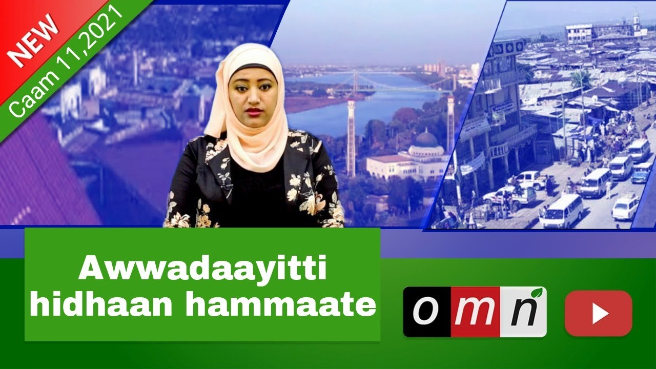 Download OMN: Oduu Ijoo Caam 11,2021