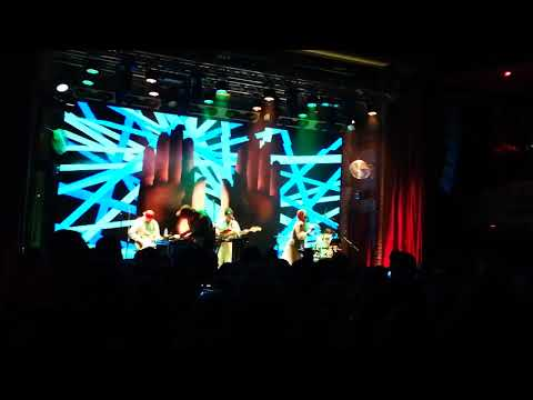 СБПЧ feat. Женя Борзых - Африка (live in Kyiv, Caribbean Club, 26.01.2019)