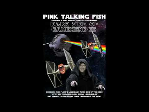 The Darkside of Gamehendge, Pink Talking Fish 11.19.2016 Saratoga Springs, NY Complete Show