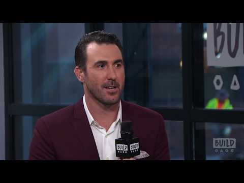 Justin Verlander On Winning The World Series & His Marriage To Kate Upton