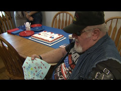 South Milwaukee Medal of Honor recipient gets grand welcome home