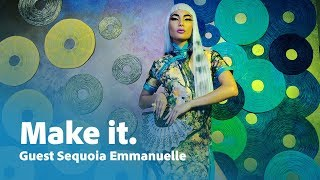 Sequoia Emmanuelle: Creating Surreal Photographic Effects | Adobe Creative Cloud