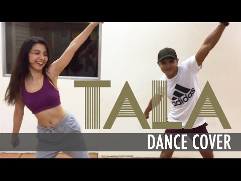 Donnalyn Dance Cover (Sarah Geronimo - Tala)