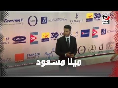 مينا مسعود بطل فيلم «علاء الدين» يشارك في مهرجان الجونة السينمائي  - 21:54-2019 / 9 / 19