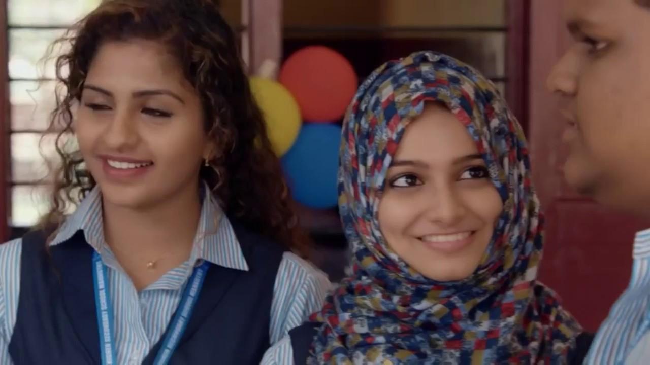 Oru Adaar Love Malayalam Movie Edit Song - Youtube