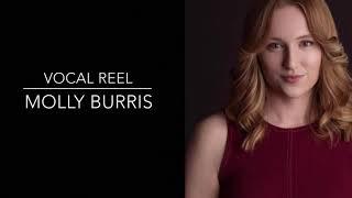 Molly Burris   Vocal Reel