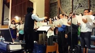 Hiến Lễ Ăn Năn-Đinh Công Huỳnh