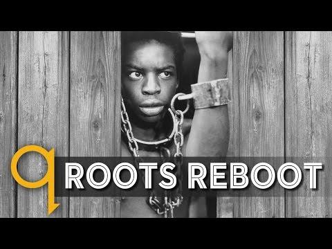 Do we still need black slavery stories?