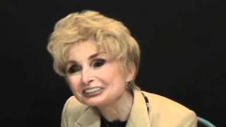 Rebbetzin Esther Jungreis: Depression