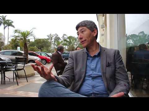 Entrevista al Ing. Felipe Santibañez Ocampo (Fishery & Aquaculture Business)