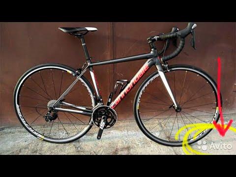 Велосипеды с Авито - стоят того?