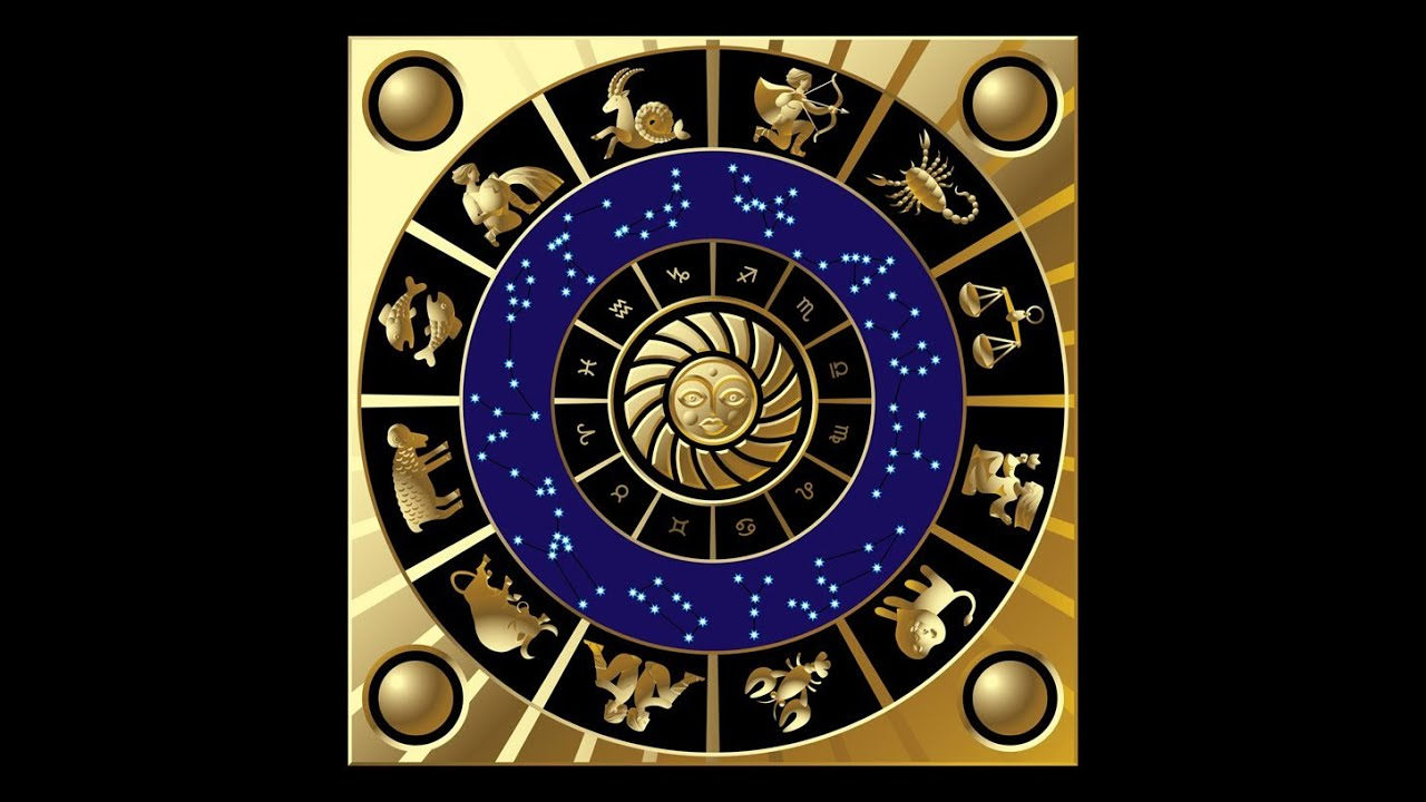 Egyptian astrology. Ptolemy the Astrologer