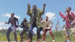 Nzonze by papa cyangwe ft olegue  dance cover(Unofficial vidio)