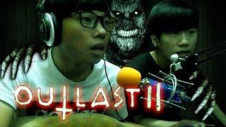 【DE Jun。鴻麟】Outlast 2「絕命精神病院2」DEMO 試玩版