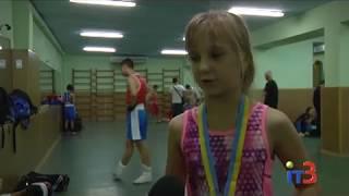 """В СК """"Фанат"""" прошел Открытый кубок Черноморска по боксу"""