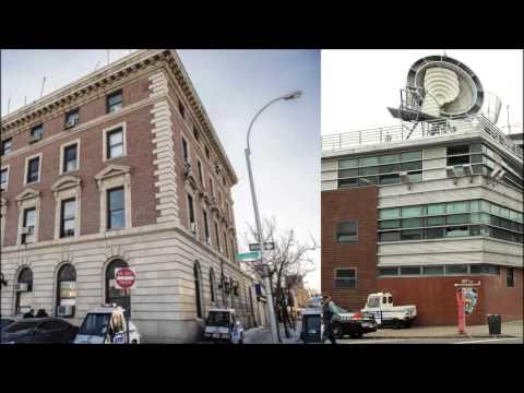 NYPD Dispatcher Radio: Queens Precincts 103 and 107