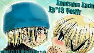 Video Kami chama Karin 18 Vostfr download MP3, 3GP, MP4, WEBM, AVI, FLV Mei 2018
