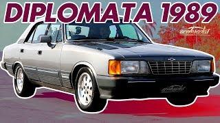 Chevrolet Opala, O Ícone Brasileiro! - Aceleclássicos #3 | Acelerados