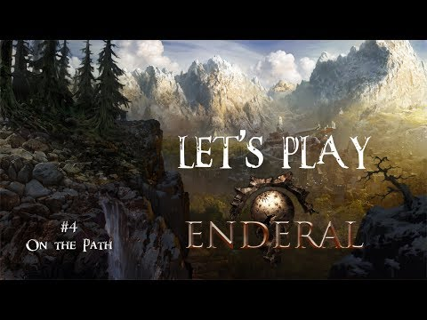 Let's Play Enderal -  # 4 On the Path