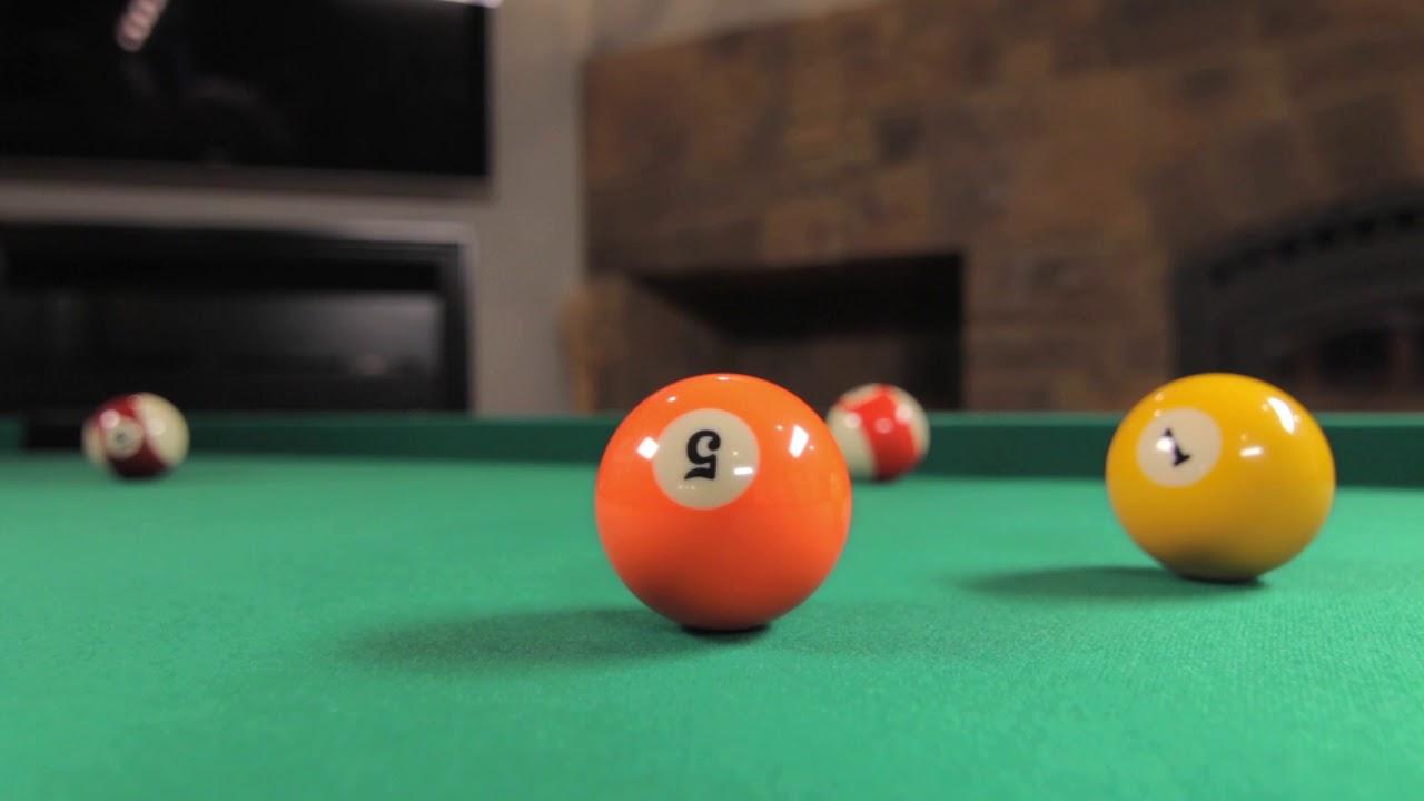 Mizerak Dynasty Space Saver Billiard Table YouTube - Mizerak space saver pool table