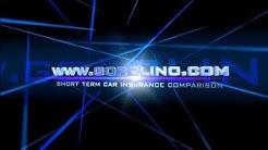 Short term car insurance comparison - www.gopolino.com - short term car insurance comparison