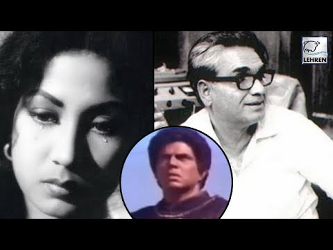 Dharmendra Was Insulted By Kamal Amrohi For Meena Kumari