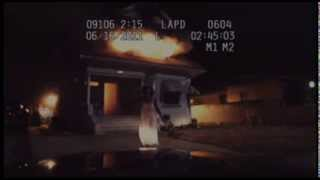 Movie Clip I End Of Watch I House Fire