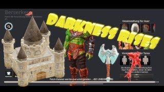 Darkness Rises Gameplay & Tutorial erste Schritte New #1