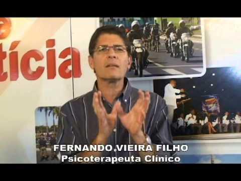 COMO LIDAR COM PESSOAS MANIPULADORAS | Fernando Vieira Filho