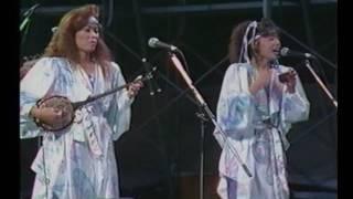 1992年8月11日 喜納昌吉&チャンプルーズ 熊本城ライブ 1/3 曲目: ヒヤ...