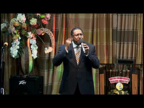 """Prayer of Agreement"" 2nd Service with Pastor Edmund Cochrane"