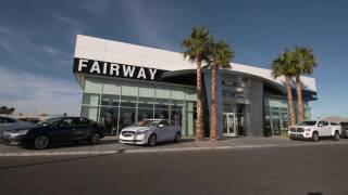 Fairway Buick GMC Dealership