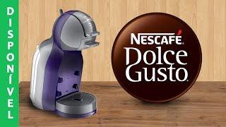 Cafeteira Dolce Gusto Mini Me Automatica Nescafé 【ONDE COMPRAR】