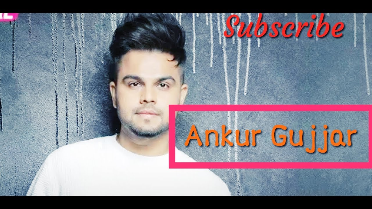 Akhil :-Akh lagdi (WhatsApp status)  Latest Punjabi songs 2018  ANkur  Gujjar  ab+