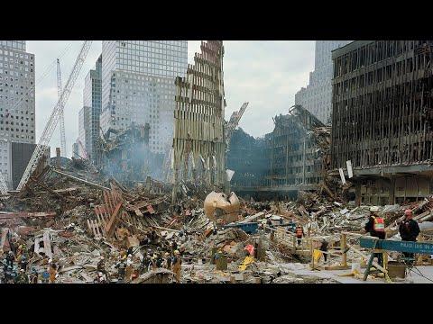 Unpublished - 9/11 Redux - Pt 2/4