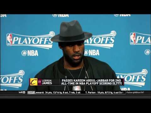 Inside The NBA: Raptors-Cavaliers Game 2 | NBA on TNT