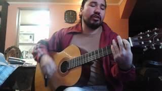 Steven Universe - Soy un Cometa - like a comet latin-spanish cover guitar