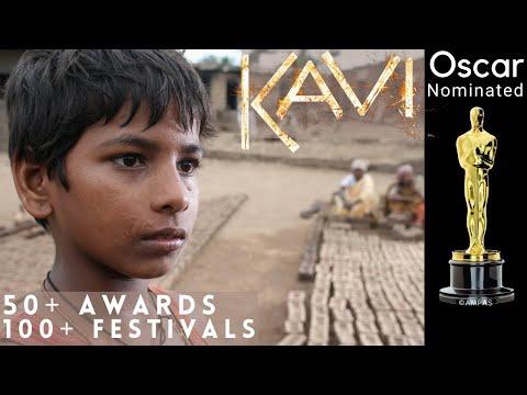 KAVI - Oscar-Nominated Short Film (FULL FILM)   100+ Festivals & 50+ Awards   India/Hindi