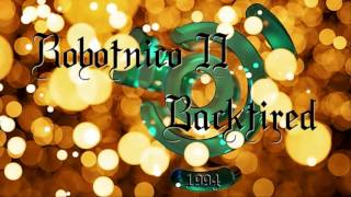 Robotnico II - Backtired ·1994·