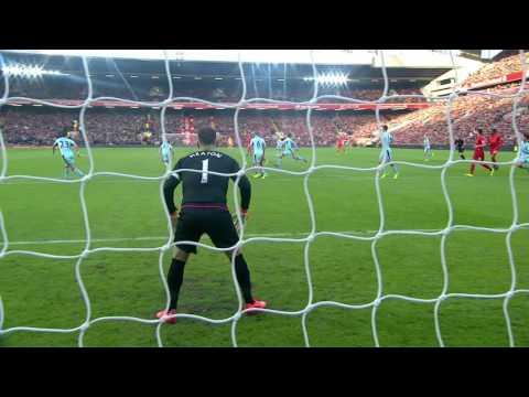 FT Liverpool 2 - 1 Burnley