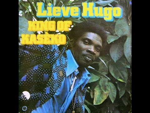 Lieve Hugo King of Kasèko (Album) 1974