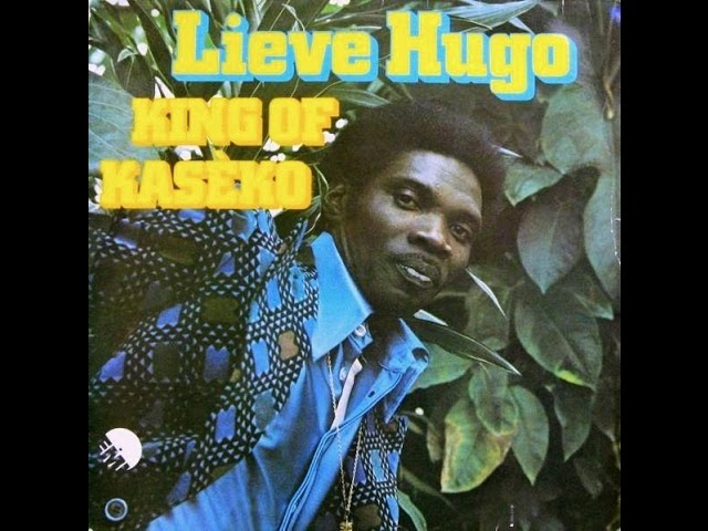 Lieve Hugo_King of Kasèko (Album) 1974